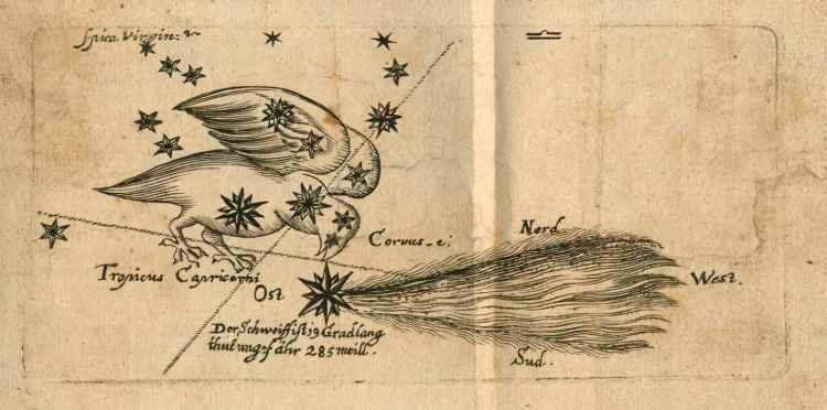 Comet_1664_anonym