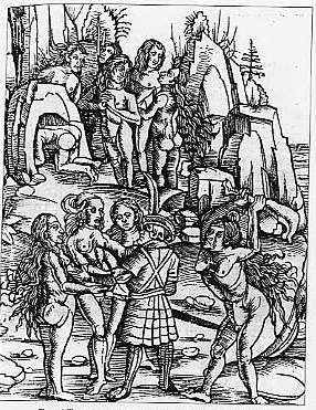 Native_woman_kills_sailor_on_Vespucci's_third_voyage